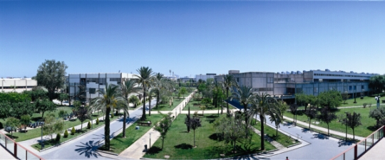 Irrma 9 9th international topical meeting on industrial for Piscina upv valencia